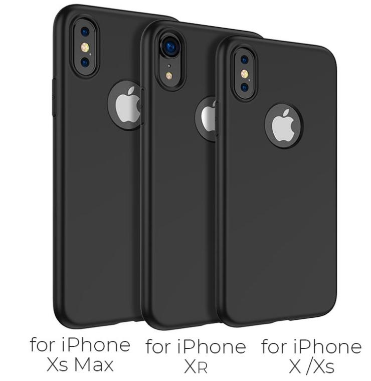 Perbedaan iPhone X XR dan XS